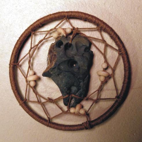 Faerie Stone