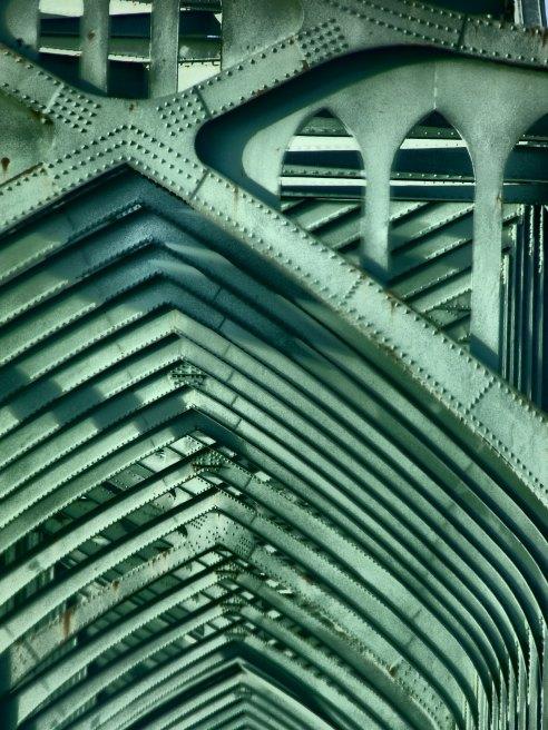 Bridge Ribs