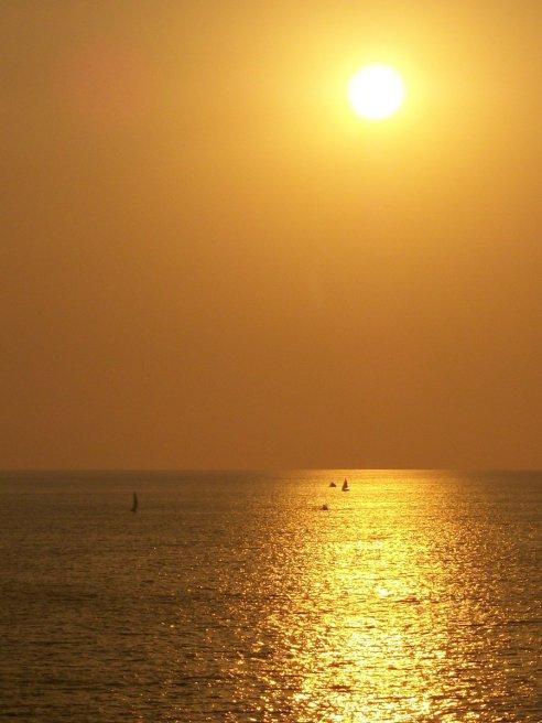 Sun Bronzed