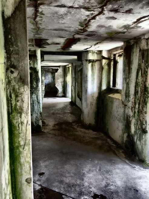 Ghosts of Fort Stevens