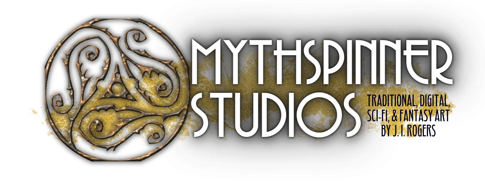 Mythspinner Studios